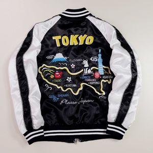 Japanese Hachiko dog jacket. Size L, used for sale